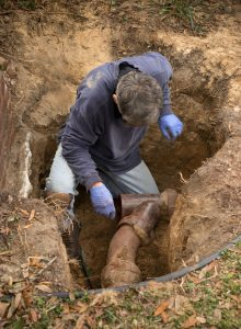 Importance of Prompt Sewer Line Repair