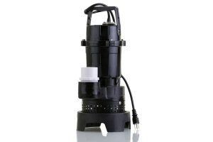 The Lifespan of Sump Pumps