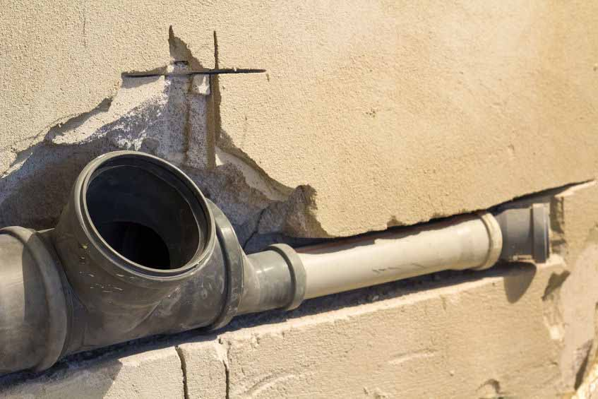 sewer repair services in Commerce, MI,