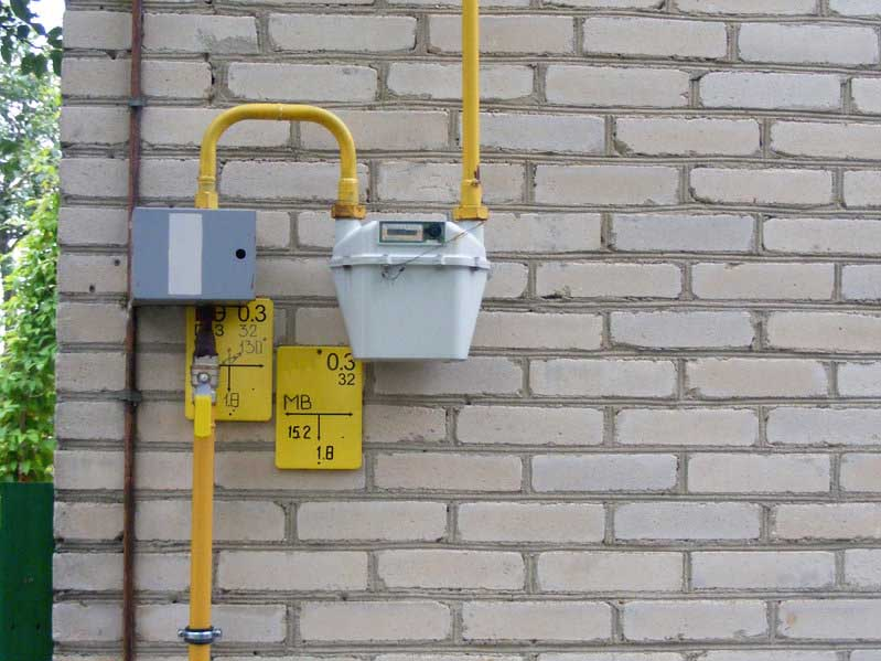 Gas Line Do's and Don'ts